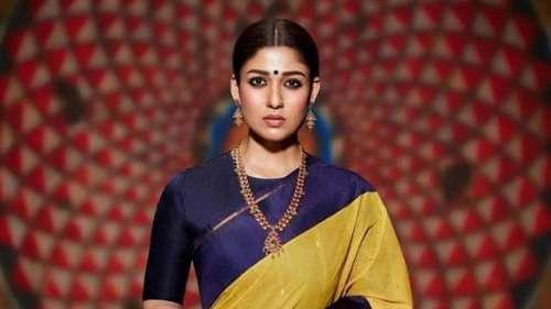 Nayanthara to make her OTT debut with Netflix's 'Baahubali Before The Beginning'?