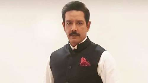 'Crime Patrol' actor Anup Soni is now a certified Crime Scene Investigator