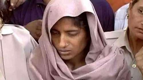 7 कत्ल की दोषी Shabnam की फांसी उम्रकैद में हो सकती है तब्दील, राज्यपाल ने दिया दखल