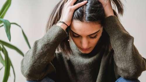 Staying physically active may help keep anxiety at bay!