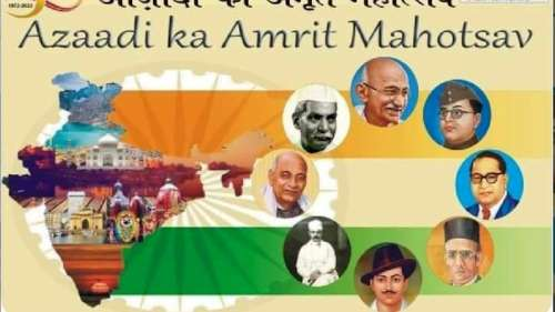 Row after ICHR erases Nehru from poster celebrating India's Independence