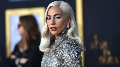 Lady Gaga reveals she was raped at 19, was dropped off 'pregnant on a street'