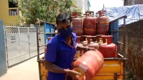 LPG Cylinder to Petrol - price hikes galore! Global energy crisis enters India's kitchen and cars