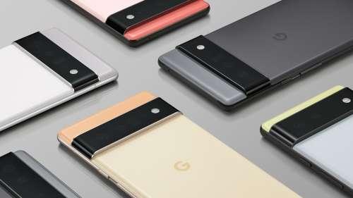 Google Pixel 6 series to skip India launch?