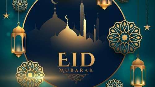 Happy Eid-ul-Adha 2021: इन संदेशों के साथ दोस्तों को दें ईद की मुबारकबाद