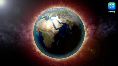 ग्लोबल वॉर्मिंग पर UN कीरिपोर्ट ने बजाई खतरे की घंटी, कहा-बहुत ज्यादा तेजी से गर्म हो रही है धरती