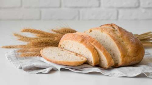 Yeast alternatives to make soft and fluffy bread