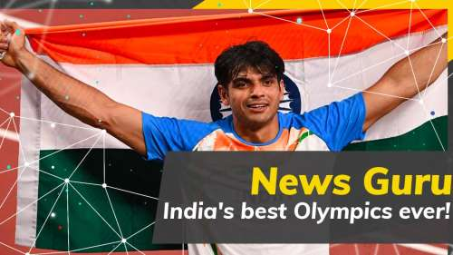 News Guru | India's best ever show at the Olympics: What does it need to do to better the tally in Paris?