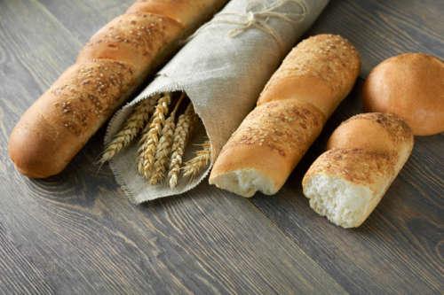 Expert advice on wheat