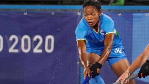 Tokyo Olympic 2020: भारतीय महिला हॉकी टीम ने दर्ज की पहली जीत, अगले दौर में जाने की उम्मीदें कायम