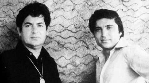 'Angry Young Men': Salim Khan-Javed Akhtar's documentary gets a title