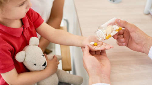 The Drug Talk With Kids