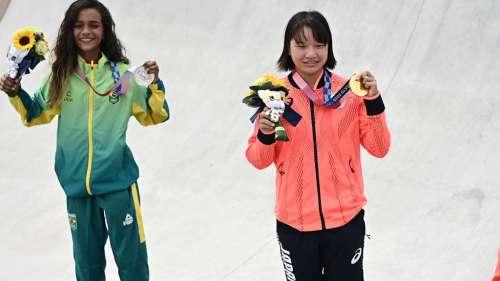 Tokyo 2020 Olympics: ১৩ বছর বয়সে অলিম্পিকে সোনা জিতলেন জাপানের প্রতিযোগী মমিজি নিশিয়ার