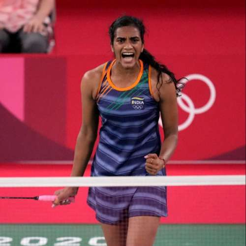 Tokyo Olympics 2020: PV Sindhu enters the semifinals of Women's singles