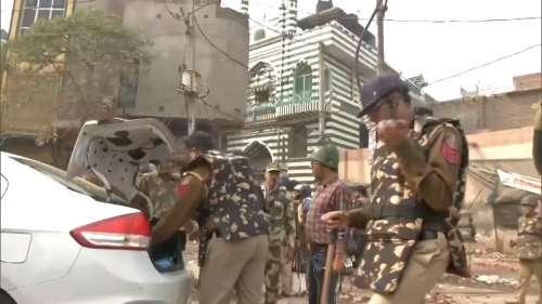 Delhi Riots Case: कोर्ट ने पुलिस पर उठाए कई सवाल, कहा- दिल्ली दंगे में जांच का मापदंड बहुत घटिया