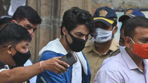 Mumbai drugs case: Bail rejected for Aryan Khan, he stays in jail