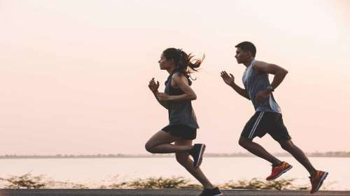 Amazing benefits of running that will make you want to log extra miles