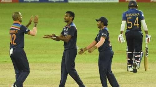 India vs Sri Lanka: आज श्रीलंका और भारत के बीच पहला T20 मैच, धवन के साथ कौन करेगा ओपनिंग?