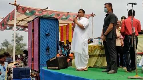 Bengal loss: Suvendu Adhikari blames 'smugness & overconfidence' of BJP leaders
