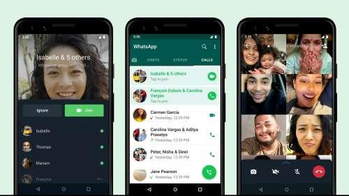WhatsApp Joinable Calls: अब मिस नहीं होगी वीडियो और ऑडियो ग्रुप कॉल, जानें नए फीचर के फायदे