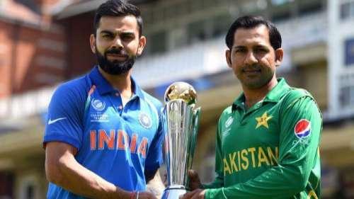 T20 World Cup 2021: क्रिकेट के मैदान पर एक बार फिर आमने-सामने होंगे भारत और पाकिस्तान