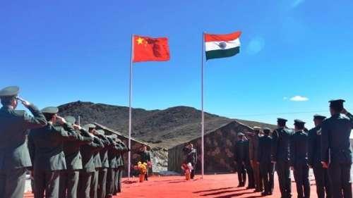 Indo-China: भारत-चीन के बीच 12वें दौर की सैन्य वार्ता आज, कई मुद्दों पर समाधान निकालने का प्रयास
