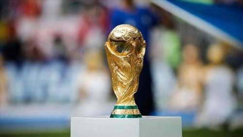 FIFA intensifies push to stage men's World Cup every two years