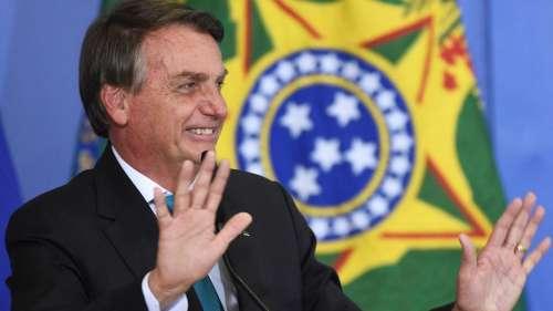 Don't be a Bolsonaro!