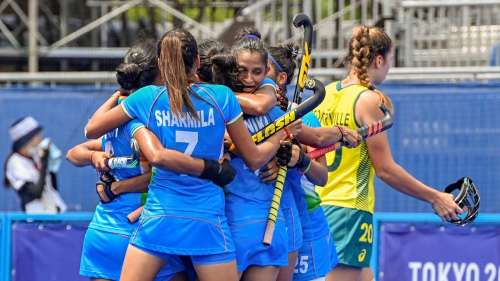 Tokyo 2020 Olympics: Rani Rampal's Indian Women's hockey team, the inside story