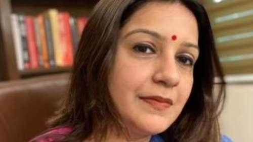 Shiv Sena सांसद प्रियंका चतुर्वेदी ने IT मंत्री को लिखी चिट्ठी, Sulli Deals मामले में की कार्रवाई की मांग