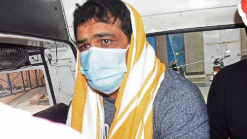 Sushil Kumar planned and executed Sagar Dhankad's murder, says Delhi Police in the chargesheet