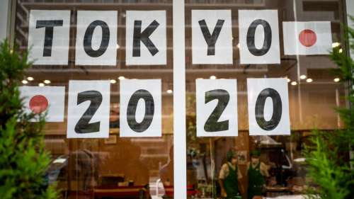Tokyo 2020 Olympics Chief doesn't rule out last-minute cancellation
