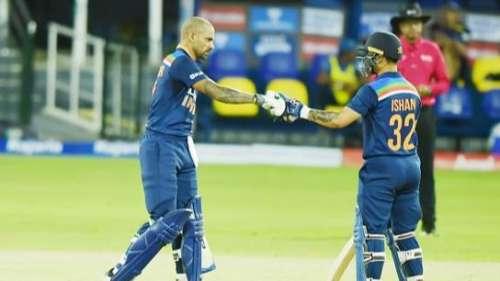 IND Vs SL 1st ODI: भारत ने श्रीलंका को चटाई धूल, 7 विकेट से जीता पहला वनडे