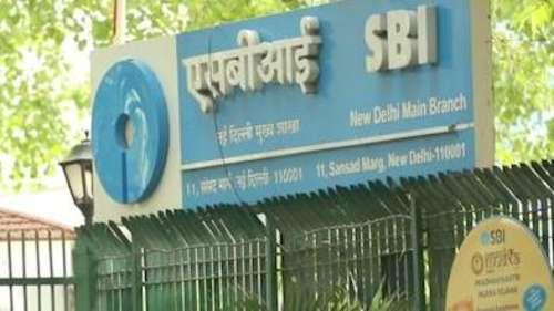 SBI assesses lockdown impact