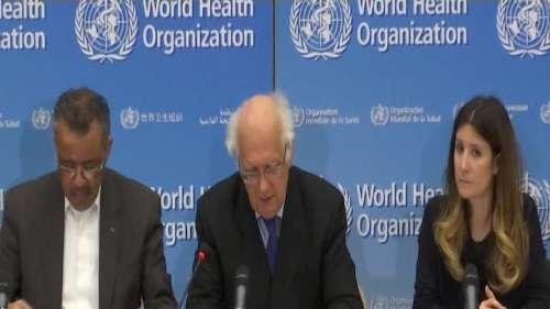 कोरोना वायरस: WHO ने घोषित किया 'ग्लोबल इमरजेंसी', अबतक 212 की मौत