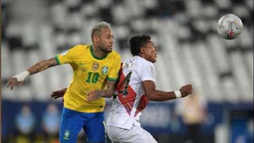Copa America 2021: मेजबान ब्राजील ने पेरू को हरा कटाया फाइनल का टिकट, नेमार का चला जादू