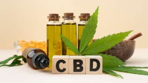 What is CBD? Let's talk about the lesser-known child of cannabis