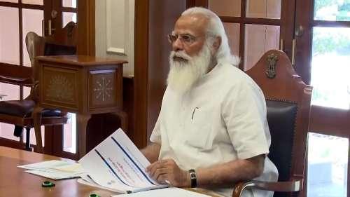 PM Modi's marathon meeting: पीएम मोदी ने नौकरशाहों संग की मैराथन बैठक, इन मुद्दों पर रहा जोर...