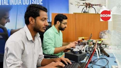 Job crisis in India