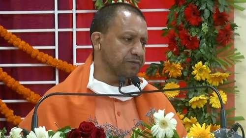 Yogi Adityanath bans meat & liquor trade in Mathura, says sell milk