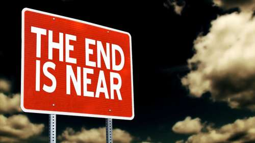 Doomsday approaching? Young people the world over believe so