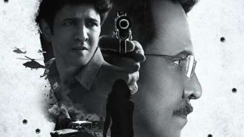 'Special Ops 1.5: The Himmat Story' trailer is Kay Kay Menon's heroic origin story