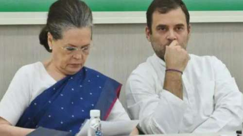 CWC meeting: Congress may delay organisational poll, 'G23 okay with postponement'