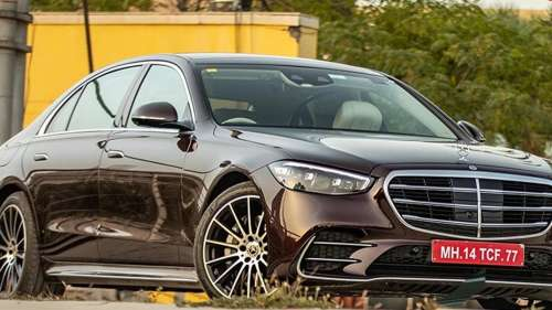 New Mercedes S-Class review