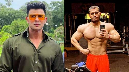 Actor Sahil Khan booked for 'instigating' actor Manoj Patil to attempt suicide