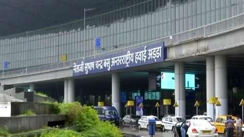 Kolkata Airport : কলকাতা বিমানবন্দরে বোমাতঙ্ক, চাঞ্চল্য ছড়াল দুবাইয়ের বিমানকে ঘিরে