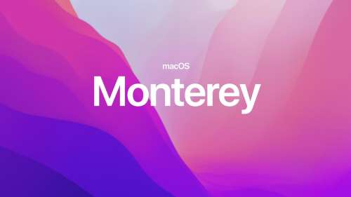 macOS Monterey to be available for eligible Mac devices on October 25