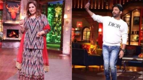 The Kapil Sharma Show: भारती ने Archana Puran Singh को कहा चुगली चाची, देखिए मजेदार BTS वीडियो