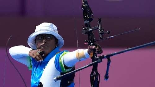 Tokyo Olympics 2020: archer Deepika Kumari enters pre-quarterfinals