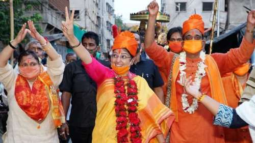 'Unlike Mamata, I was born in Bhabanipur': who's Didi's Bengal challenger Priyanka Tibrewal